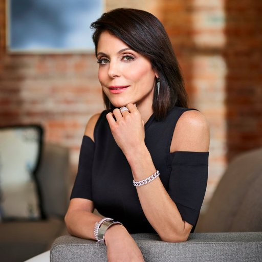 Is Bethenny Frankel dating a married man