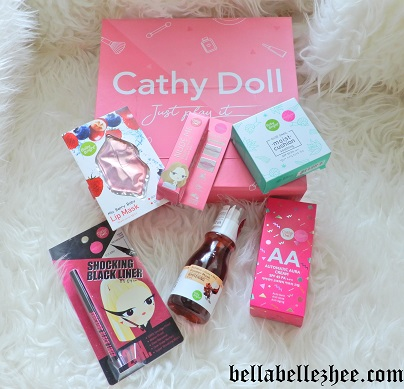 cathy doll indonesia