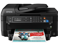 Epson WorkForce WF-2750 driver download for Windows, Mac, Linux