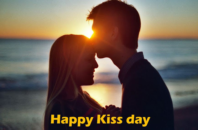 Happy Kiss Day 2018 Images for whatsapp and Facebook friends