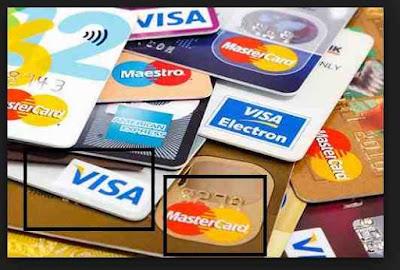 Nama Visa dan Master Card sudah tidak asing lagi untuk kita dengar bagi pengguna kartu kr cara cek perbedaankartu kredit Visa dan Master Card SErta Biaya Transaksi  Kartu Kredit