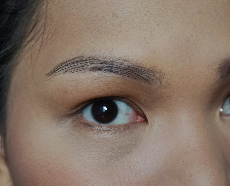 Benefit Precisely My Brow Pencil And Browvo Conditioning Primer