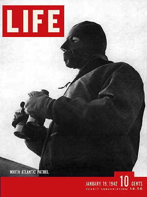 Life magazine of 19 January 1942 worldwartwo.filminepctor.com