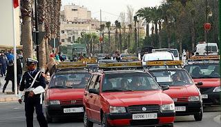 permis confiance maroc