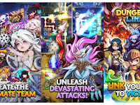 Dungeon Link MOD v1.23.12 Unlimited APK Terbaru