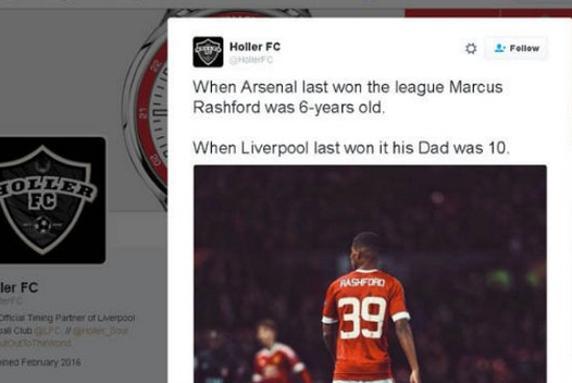 El nuevo sponsor del Liverpool la pifia en redes
