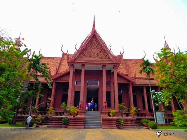 Nacionalni muzej Kambodze
