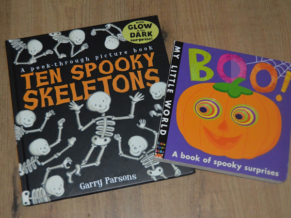 Bedtime Stories Perfect For Halloween