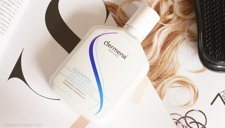 dermena szampon