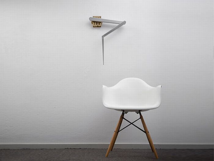 Cool Contemporary Clock Designs