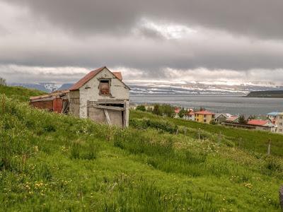 Que faire à Isafjörður
