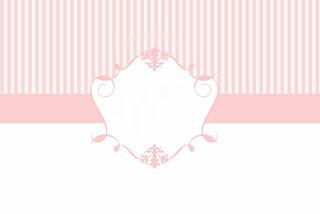 convite casamento rosa imprimir grátis