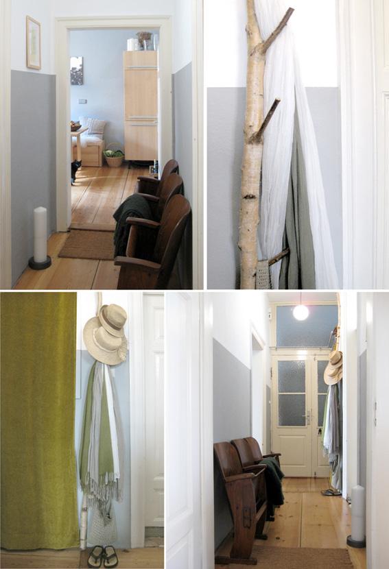 raumfee at home entr e. Black Bedroom Furniture Sets. Home Design Ideas