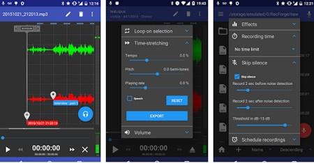 aplikasi perekam suara saat telpon