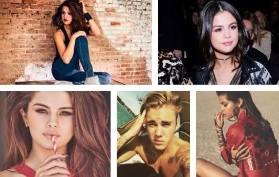 Selena Gomez misteriosa: oscura Instagram come Kendall Jenner e Justin Bieber per alcune ore