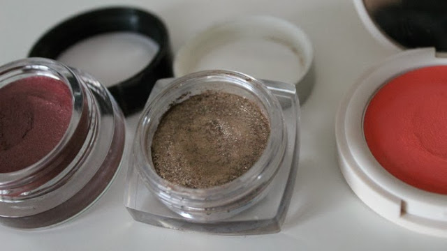 L'Oreal Infallible Eyeshadow in Sahara Treasure