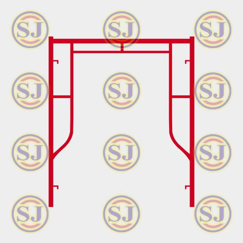main frame 1.50 meter