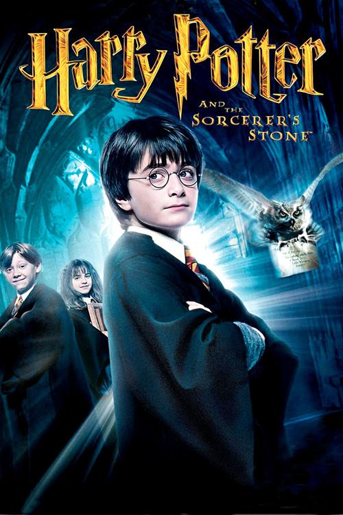 Harry Potter Peli