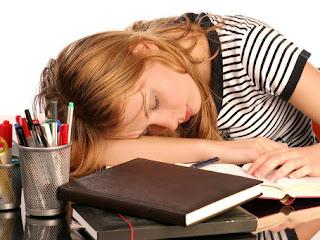 Cara Mengatasi Malas Belajar pada Diri Sendiri