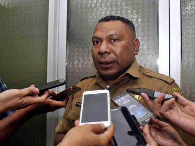 Aryoko Rumaropen Ungkap Biro Otsus Petakan Kebutuhan SDM Papua