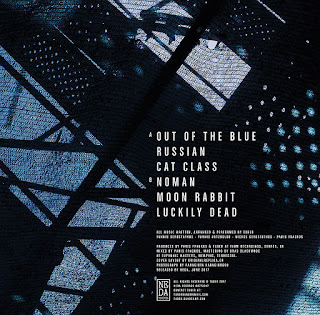 Tuber - (2017) Out Of The Blue_back
