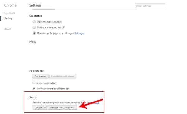 Google: Cara Mengubah Google co id ke Google com Permanen