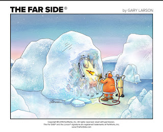 The Far Side comic