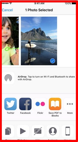 how to make a facebook account on iphone