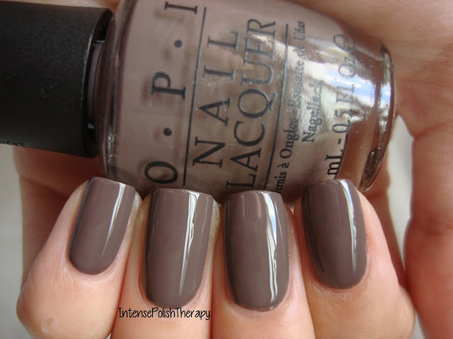 OPI - You Don't Know Jacques!