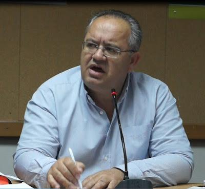 """Άρης Βίτσιος:: """"Δήμαρχε η επιτροπή για την REDS,είναι υπό την ομπρέλα σου"""" (ΔΕΙΤΕ VIDEO)"""