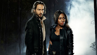 Sleepy Hollow. Promocional