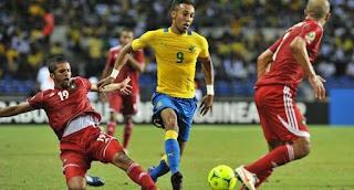 مشاهدة مباراة تونس وبنما بث مباشر