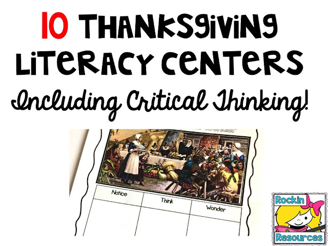 reading, writing, poetry, literacy, critical thinking centers
