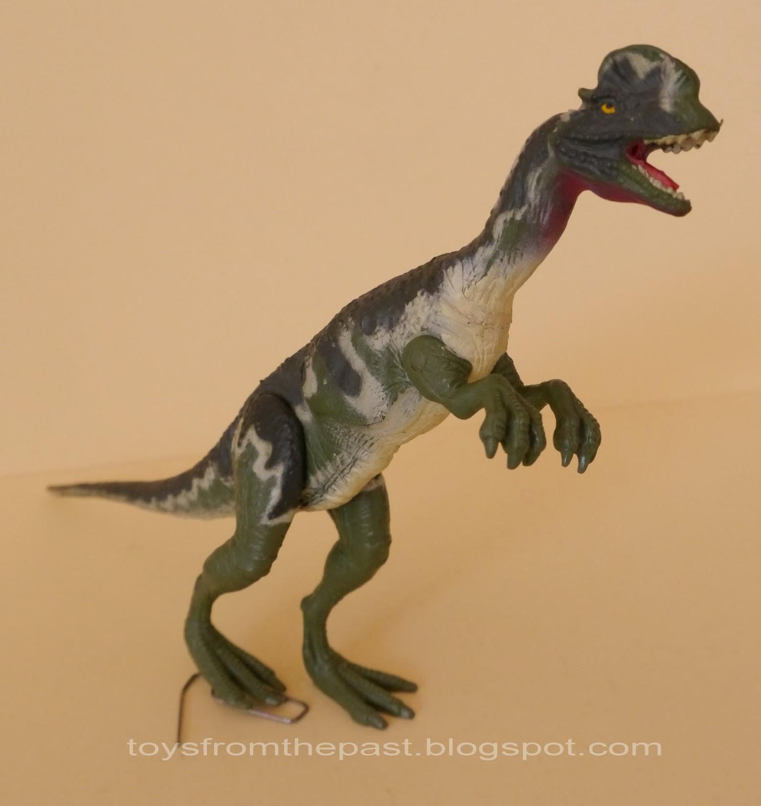 Dilophosaurus Toys 36