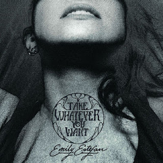 Emily Estefan - Take Whatever You Want (2017) - Album Download, Itunes Cover, Official Cover, Album CD Cover Art, Tracklist