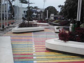 Taman Hijau Ujungberung Bandung