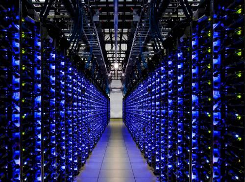 Có nhiều yếu tố để chọn thuê server