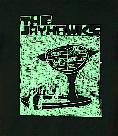The Jayhawks @ The Opera House, April 16