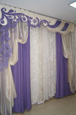 best window curtain design ideas for living rooms