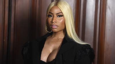 """""""Ela tem estado no estúdio todas as noites literalmente"""" — Rapper fala sobre o desaparecimento de Nicki Minaj"""