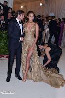Deepika Padukone and Irina Shayk at 2018 MET Costume Insute Gala ~  Exclusive 11.jpg
