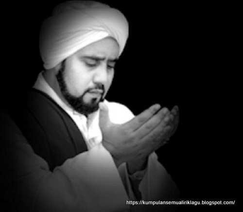 Mabruk Alfa Mabruk Habib Syech
