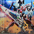 P-Bandai: MG 1/100 MBF-02VV Gundam Astray Turn Red - Release Info