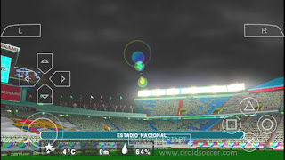 Download PES 2013 Mod FAJ Studio v1 ISO [PSP Android]