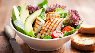 The Importance of Healthy Eating for Your Nutrition