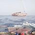 Mulher sobreviveu à deriva com dois cadáveres no Mediterrâneo