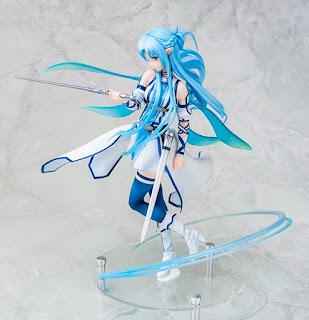 """Galeria de Asuna Undine de """"Sword Art Online: -Ordinal Scale-"""" - Emontoys"""