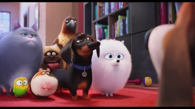 The Secret Life Of Pets (Movie) - Trailer 2 - Screenshot