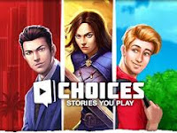 Download Choices Stories You Play Mod Apk v2.4.2 Unlimited Diamonds/Keys