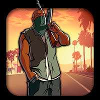 Vegas Gangsters Crime City Mod APK
